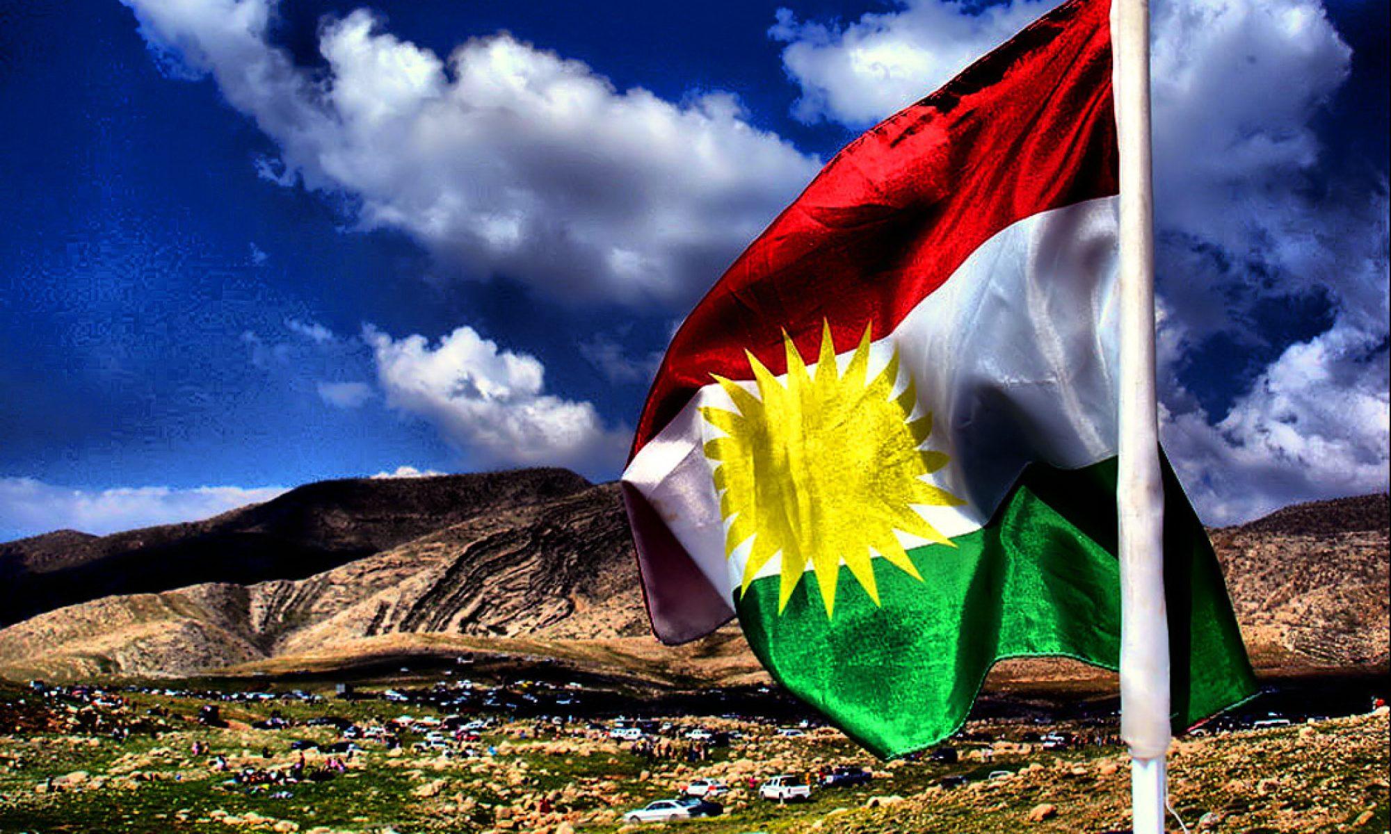 Elämää kurdi perheessä.